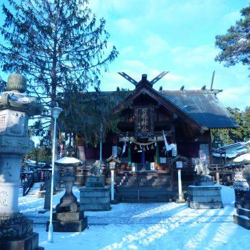 Spot No.2 日枝神社(お山王)