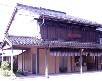 Spot No.8 きものの小川