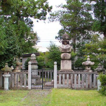 Spot No.4 天崇寺(浄土宗)